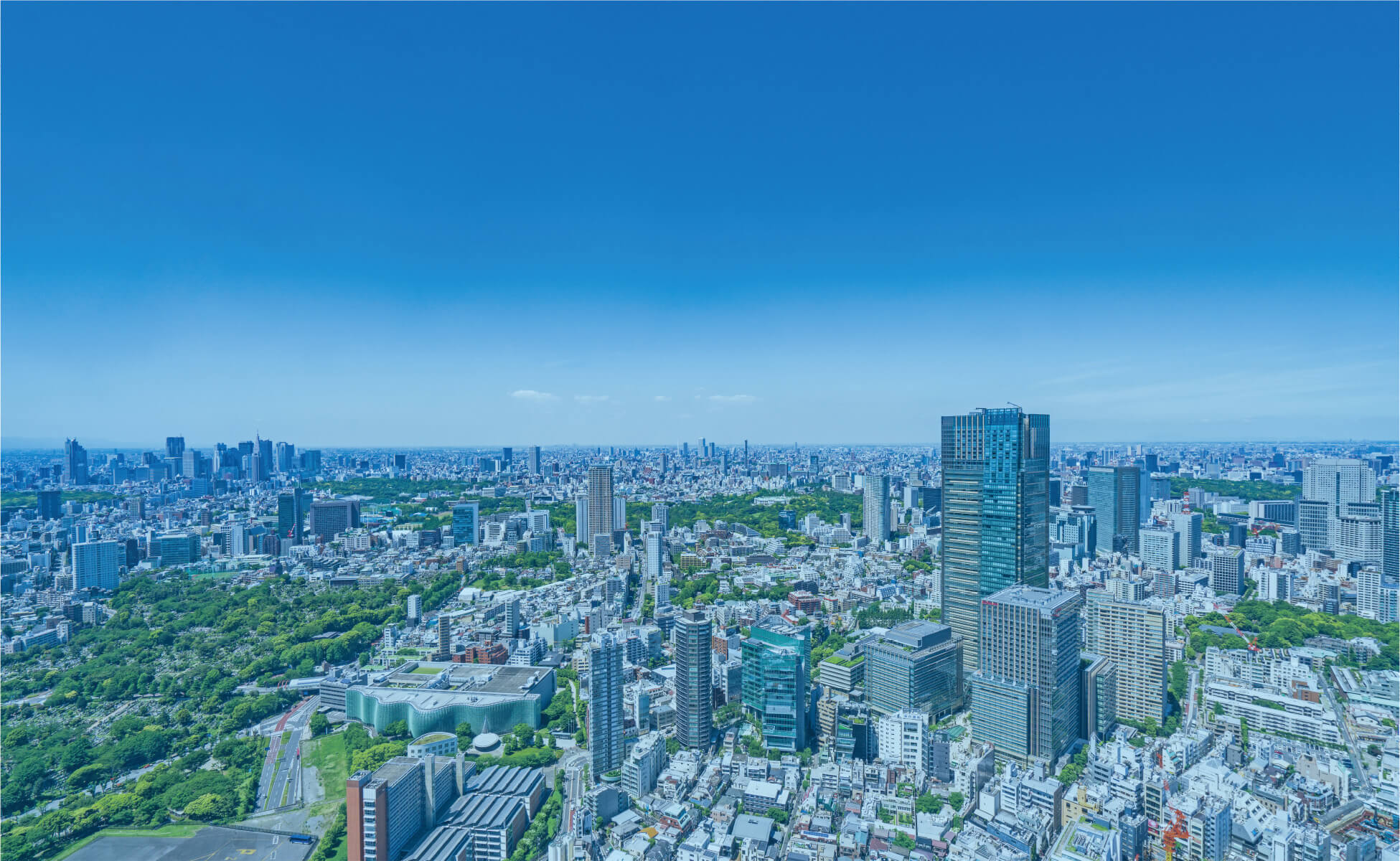 tokyo sky